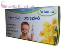 Arianna orrszívó-porszívó- 412018