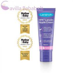 Lansinoh bimbóvédő, bimbóápoló krém HPA lanolin 10 ml