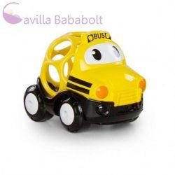 Oball Go Grippers 18 hó+ játék autóbusz Thomas