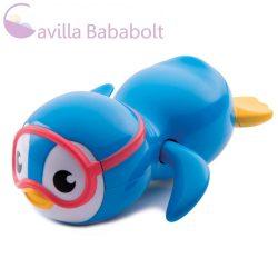 Munchkin fürdőjáték - Swimming Scuba Buddy Úszó pingvin