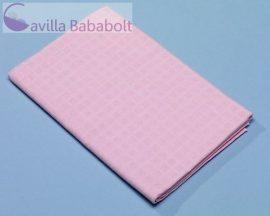Babybruin Színes Tetra kifogó 90×100 cm, pink