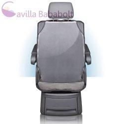 Reer átlátszó háttámlavédő autóba