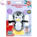Playgo - Vidám úszó pingvin