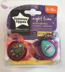 Tommee Tippee Closer to Nature Night Time cumi 6-18m