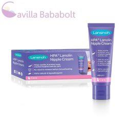 Lansinoh bimbóvédő, bimbóápoló krém HPA lanolin 40 ml