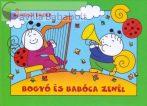 Bogyó és Babóca zenél - A Tücsök Hegedűje, A Hóember