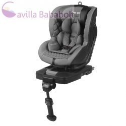 Be Cool Twist 2.0 autósülés 0-18kg, isofix, moonlight