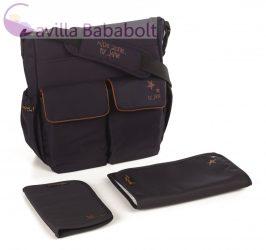 Jané pelenkázó táska kiegészítőkkel - T31 Sailor
