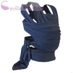 Chicco Boppy® ComfyFit csatos hordozókendő, Blue