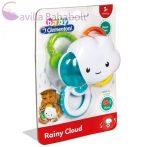 Baby esőfelhő csörgő - Clementoni
