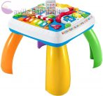 Fisher-Price Intelligens asztalka, Laugh N Learn