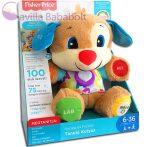 Tanuló kutyus - Fisher-Price