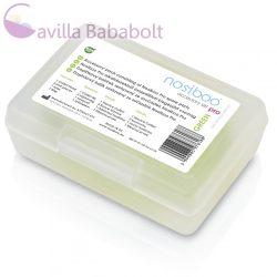 Nosiboo Pro Accessory Set - Zöld