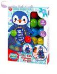 Playgo: Pingvines labdagyüjtő fürdőjáték