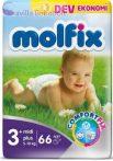 MOLFIX PELENKA JUMBO (3+-OS) 5 - 10 KG (66 DB CS)