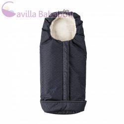 Nuvita Pop bundazsák 100cm - Ovals Blue Beige - 9615