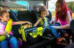 Bubblebum Junkie autós tároló