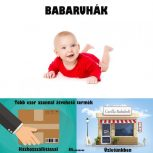 Babaruhák
