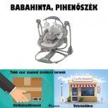 Babahinta, Pihenőszék