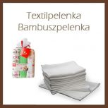 Textilpelenka, Bambuszpelenka