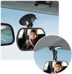 Autós visszapillantó tükrök