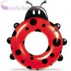 Katicás felfújható úszógumi 50cm - Mondo Toys