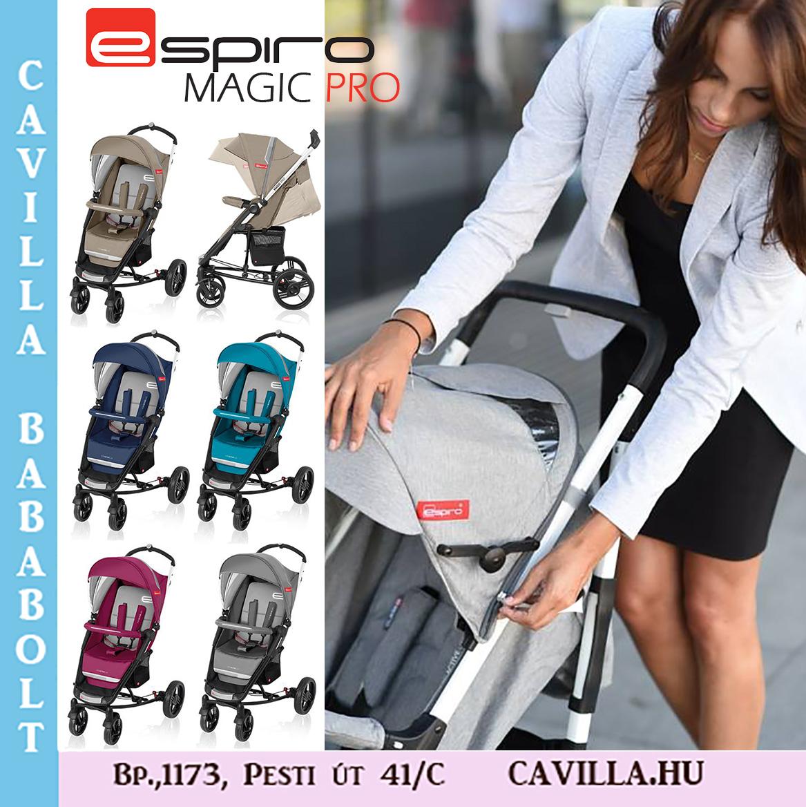Espiro - Termékek márkák szerint - Cavilla Bababolt 6f27e2de5e