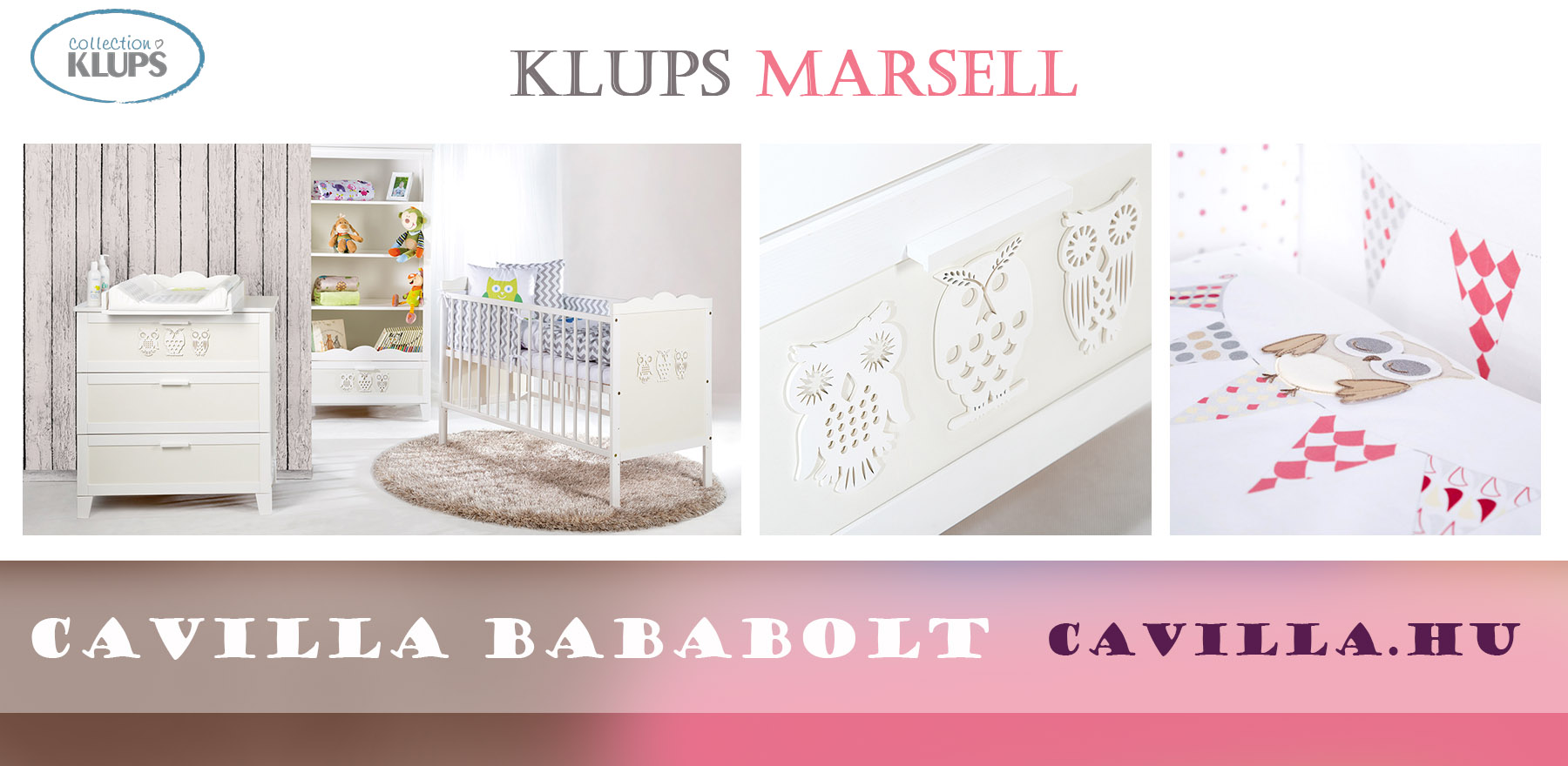 Cavilla Bababolt 0139235732